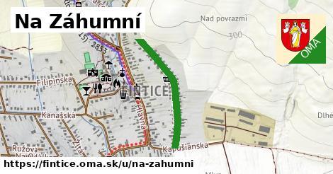 ilustrácia k Na záhumní, Fintice - 539m