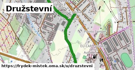 ilustrácia k Družstevní, Frýdek-Místek - 1,35km