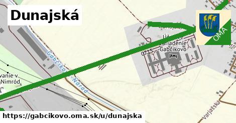 ilustrácia k Dunajská, Gabčíkovo - 3,2km