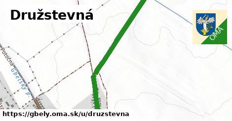 ilustrácia k Družstevná, Gbely - 1,78km