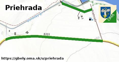 ilustrácia k Priehrada, Gbely - 2,2km