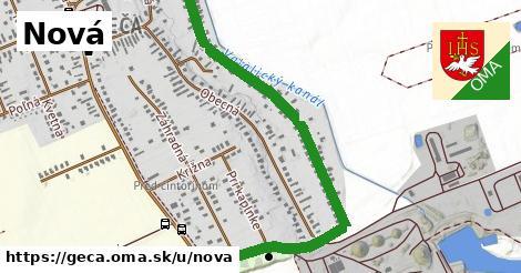 ilustrácia k Nová, Geča - 1,47km