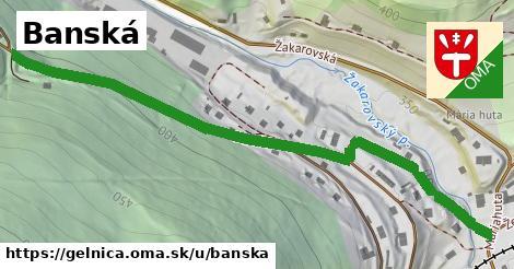 ilustrácia k Banská, Gelnica - 0,79km