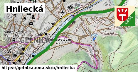 ilustrácia k Hnilecká, Gelnica - 2,7km
