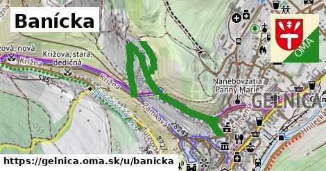 ilustrácia k Banícka, Gelnica - 1,08km