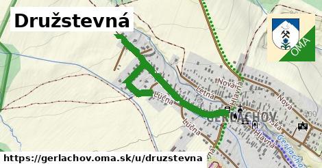 ilustrácia k Družstevná, Gerlachov - 0,92km