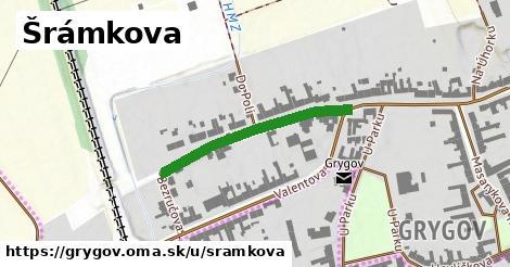 ilustrácia k Šrámkova, Grygov - 291m
