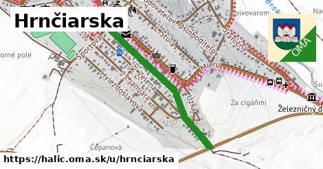 ilustrácia k Hrnčiarska, Halič - 0,81km