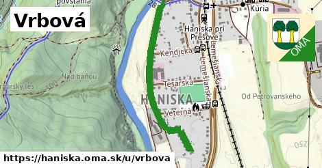 ilustrácia k Vrbová, Haniska - 0,78km