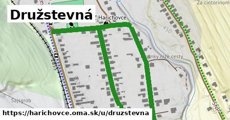 ilustrácia k Družstevná, Harichovce - 0,90km