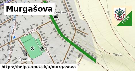 ilustrácia k Murgašova, Heľpa - 442m