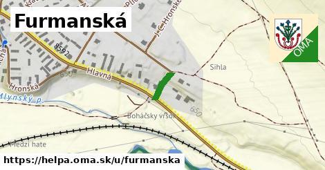 ilustrácia k Furmanská, Heľpa - 71m