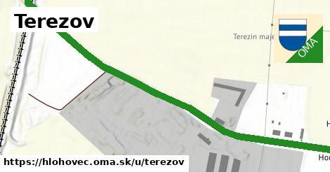 ilustračný obrázok k Terezov, Hlohovec