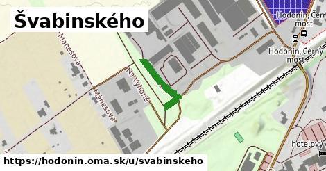 ilustrácia k Švabinského, Hodonín - 121m