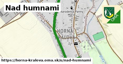 ilustrácia k Nad humnami, Horná Kráľová - 1,12km