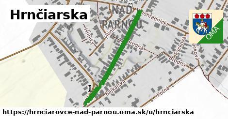 ilustrácia k Hrnčiarska, Hrnčiarovce nad Parnou - 361m