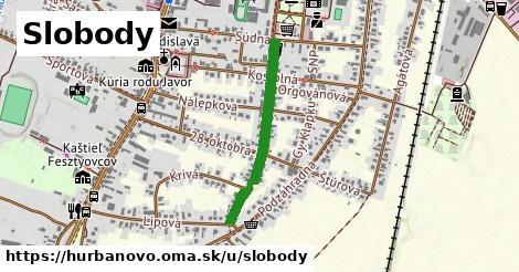 ilustrácia k Slobody, Hurbanovo - 562m