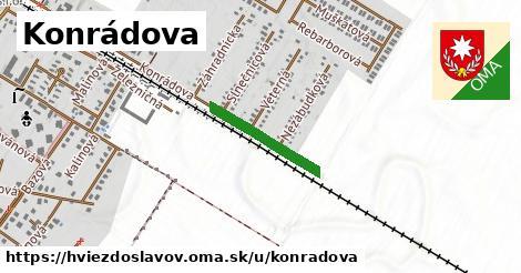 ilustrácia k Konrádová, Hviezdoslavov - 374m