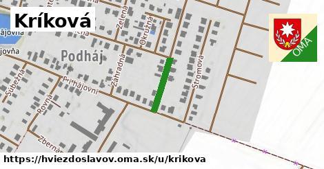 ilustrácia k Kríková, Hviezdoslavov - 131m