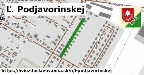ilustrácia k Ľ. Podjavorinskej, Hviezdoslavov - 236m