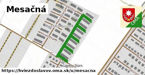 ilustrácia k Mesačná, Hviezdoslavov - 311m