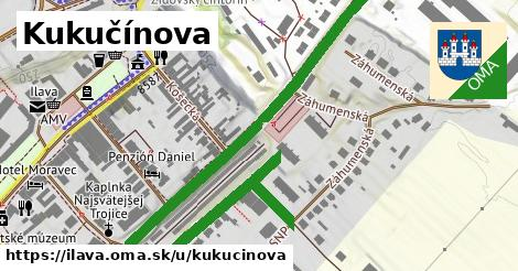 ilustrácia k Kukučínova, Ilava - 1,05km