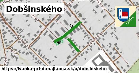 ilustrácia k Dobšinského, Ivanka pri Dunaji - 265m