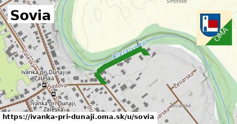ilustračný obrázok k Sovia, Ivanka pri Dunaji