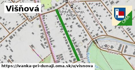 ilustračný obrázok k Višňová, Ivanka pri Dunaji
