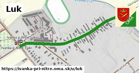 ilustrácia k Luk, Ivanka pri Nitre - 569m