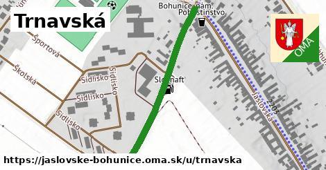 ilustrácia k Trnavská, Jaslovské Bohunice - 308m