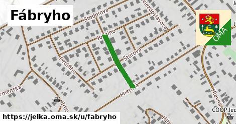 ilustrácia k Fábryho, Jelka - 264m