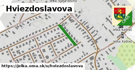 ilustrácia k Hviezdoslavova, Jelka - 149m