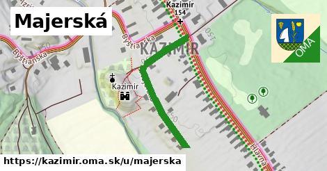 ilustrácia k Majerská, Kazimír - 337m