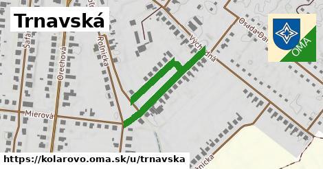 ilustrácia k Trnavská, Kolárovo - 257m