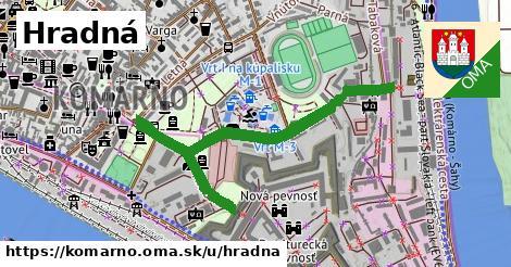 ilustrácia k Hradná, Komárno - 1,15km