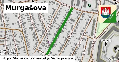 ilustrácia k Murgašova, Komárno - 339m