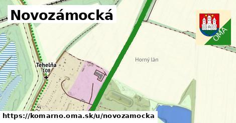 ilustrácia k Novozámocká, Komárno - 1,21km