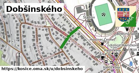 ilustrácia k Dobšinského, Košice - 150m