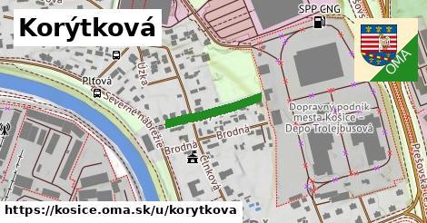 ilustrácia k Korýtková, Košice - 173m