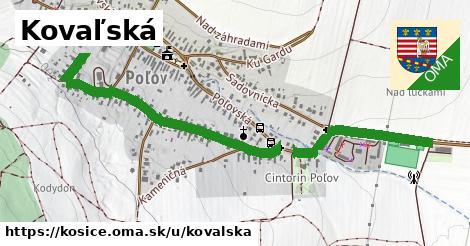 ilustrácia k Kovaľská, Košice - 0,85km
