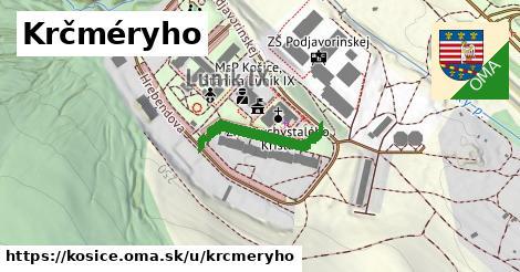 ilustrácia k Krčméryho, Košice - 198m