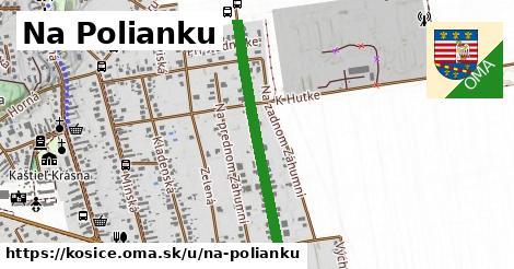 ilustrácia k Na polianku, Košice - 673m