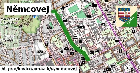 ilustrácia k Němcovej, Košice - 1,27km