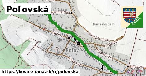 ilustrácia k Poľovská, Košice - 1,65km