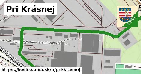 ilustrácia k Pri Krásnej, Košice - 0,84km
