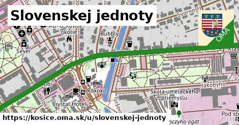ilustrácia k Slovenskej jednoty, Košice - 0,82km