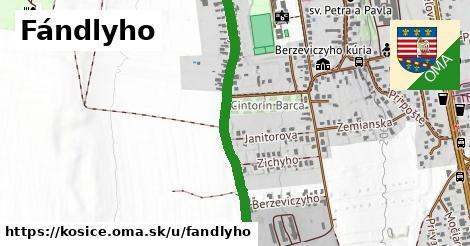 ilustrácia k Fándlyho, Košice - 0,99km
