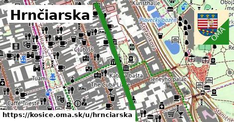 ilustrácia k Hrnčiarska, Košice - 391m