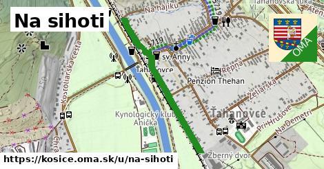 ilustrácia k Na sihoti, Košice - 0,73km